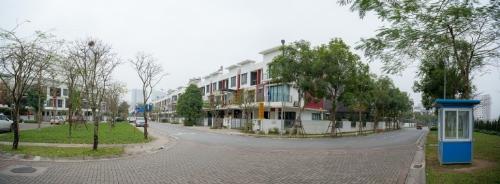 Gamuda Gardens hoàn thành đường nội khu kết nối 3 tuyến đường trọng điểm phía Nam thủ đô.