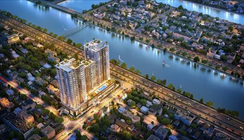 1,8 tỷ đồng một nhà phố thương mại khu Tây Nam TP HCM