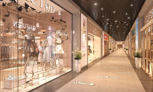 1,8 tỷ đồng một shophouse sẵn kinh doanh khu Tây Nam TP HCM - 1