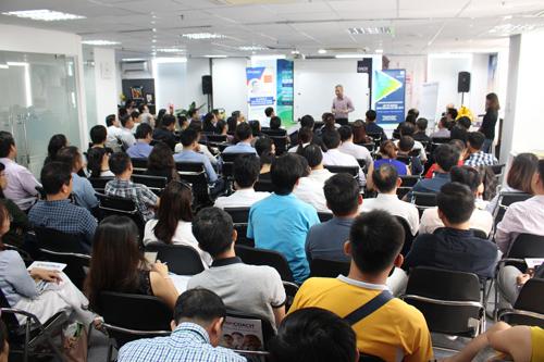 Mô hình lập kế hoạch kinh doanh kiểu Mỹ có mặt ở Việt Nam