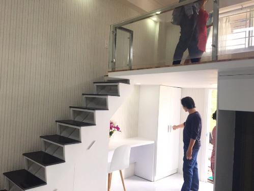 Nhà cho thuê dài hạn giá rẻ phát triển tại TP HCM