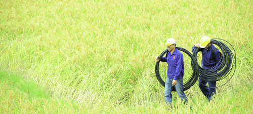 Hành trình đưa Viettel đến ngôi vị nhà mạng nhanh nhất Việt Nam