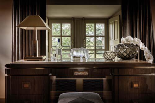 Thương hiệu pha lê cao cấp Lalique mở cửa hàng ở Hà Nội