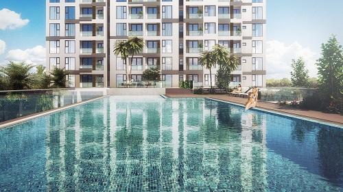 Ascent Plaza bổ sung nguồn cung căn hộ cho TP HCM