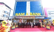 Nam A Bank đẩy mạnh xử lý nợ xấu