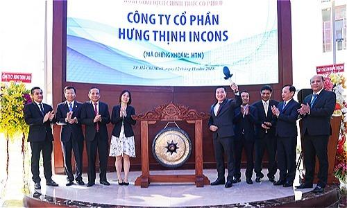 hung-thinh-incons-niem-yet-25-trieu-co-phieu-tren-hose