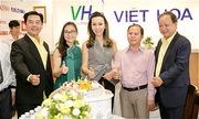 Điện tử Việt Hoa làm Trung tâm bảo hành chính hãng Akino