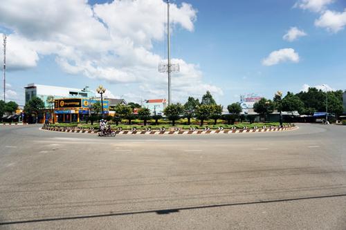 Tiềm năng phát triển bất động sản tại Phú Mỹ - Bà Rịa