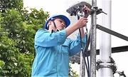 Mạng 3G Viettel đứng đầu ở hầu hết các tiêu chí kỹ thuật