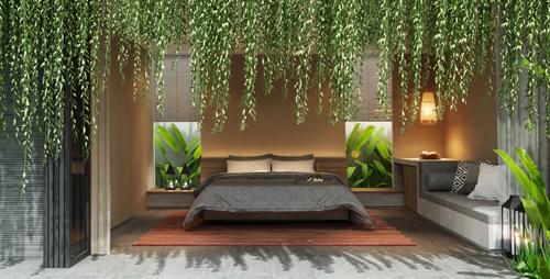 Nhiều ưu đãi cho khách mua 30 biệt thự cuối tại Wyndham Garden Phú Quốc