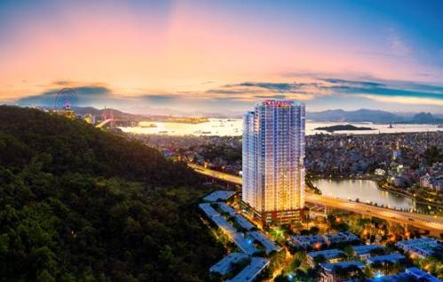 Đầu tư bất động sản nghỉ dưỡng tại Ramada by Wyndham Hạ Long Bay View