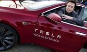 Ngôi vương xe điện của Tesla đang lung lay
