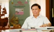 Doanh nhân người lính với triết lý kinh doanh từ đạo Phật