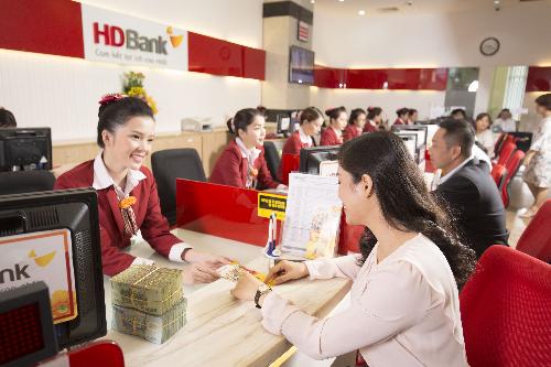 Tổng giám đốc HDBank đăng ký mua 500.000 cổ phiếu HDB