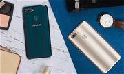 Đặt trước Oppo A7 màn hình giọt nước, pin khủng giá 5,99 triệu đồng