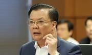 Bộ trưởng Tài chính: Ngân hàng cần cung cấp thông tin khách hàng cho cơ quan thuế