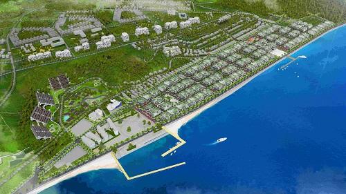 Cơ hội đầu tư đất nền ở Phan Thiết
