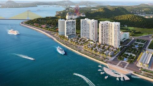 Best Western và dự án nghỉ dưỡng đầu tiên tại Hạ Long