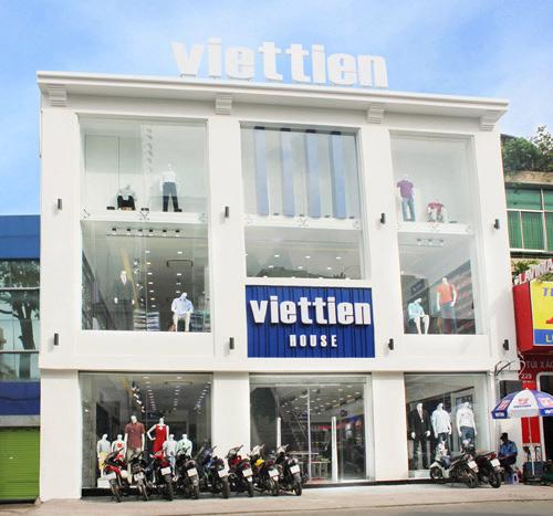 Hành trình 40 năm 'trẻ hóa' quý ông của thương hiệu Việt Tiến