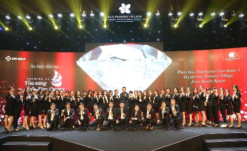 Sun Group ký kết hợp tác với Nhà Đại Phát