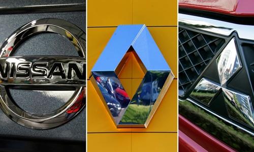 Liên minh 3 hãng xe lung lay vì chủ tịch Nissan bị bắt