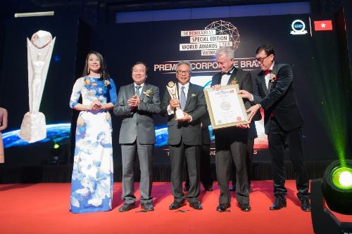 CEO Ciputra Hanoi: 'Công ty nỗ lực để tạo thêm nhiều giá trị mới'