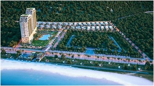 The Long Hai Resort ứng dụng công nghệ 4.0 trong vận hành