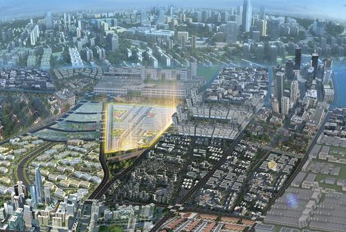 Dự án Nam Long TAT cung cấp 1.300 nền nhà phố tại Bình Dương