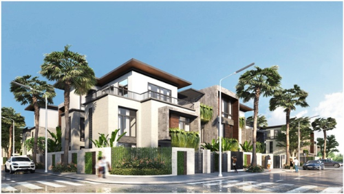 Thị trường bất động sản Phan Thiết sôi động cuối năm