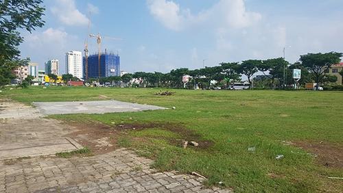 Đà Nẵng huỷ kết quả đấu giá 8 khu đất vàng
