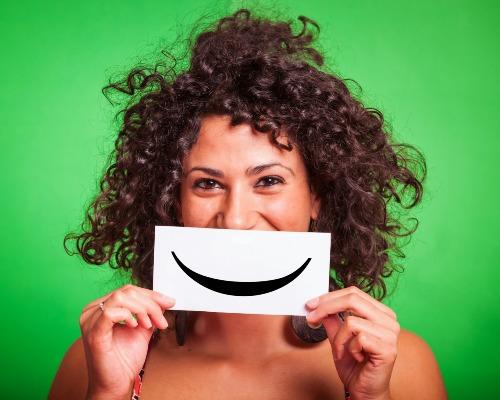 Các nhà khoa học có rằng tích cực là sự lựa chọn và có thể rèn luyện được. Ảnh: TSF
