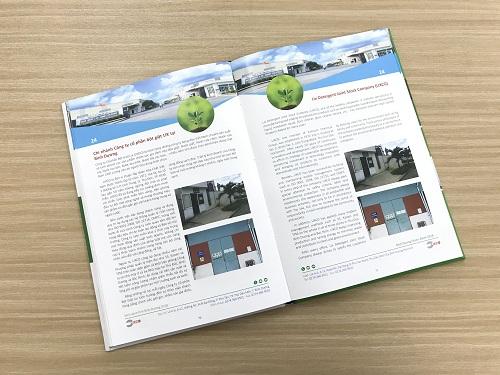 LIXCO xây dựng chiến lược phát triển bền vững
