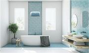 Xu hướng thiết kế cho không gian phòng tắm hiện đại