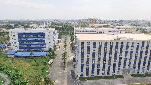 Nhà xưởng cao tầng tối ưu quỹ đất sản xuất công nghiệp trong đô thị