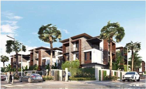 Goldsand Hill Villa bổ sung nguồn cung nghỉ dưỡng cho Phan Thiết