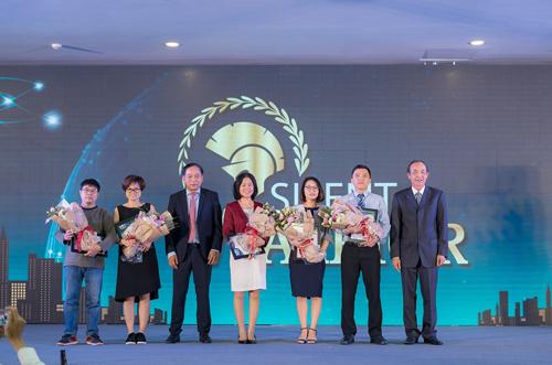 Những công trình làm nên thương hiệu bất động sản TSQ Việt Nam