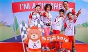 Sunshine Group cùng 'Run for Hope 2018' gây quỹ vì bệnh nhân ung thư