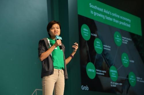 Đồng sáng lập Grab: 'Chúng tôi sẵn sàng hợp tác với các đối tác ở Việt Nam'