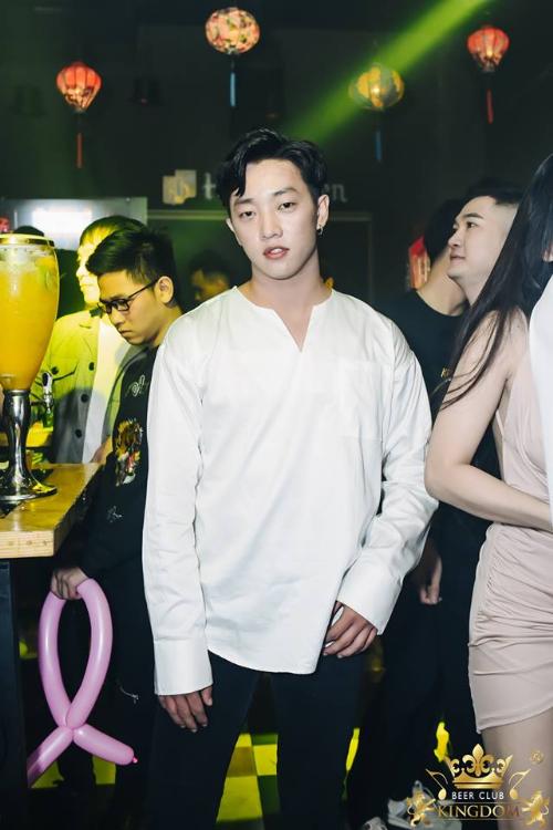 KingDom Beerclub - địa điểm tổ chức tiệc ở Sài Gòn - 4