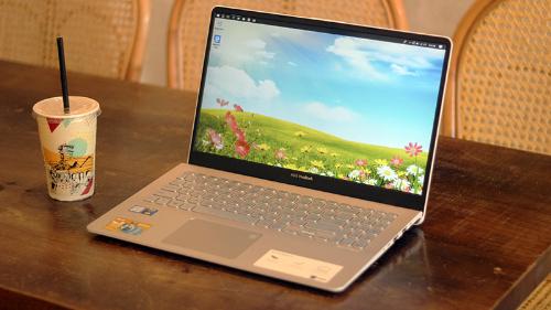 Laptop công nghệ mới Intel Optane cho dân văn phòng - 1