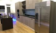 Kitchen Solution - giải pháp thiết bị nhà bếp cao cấp