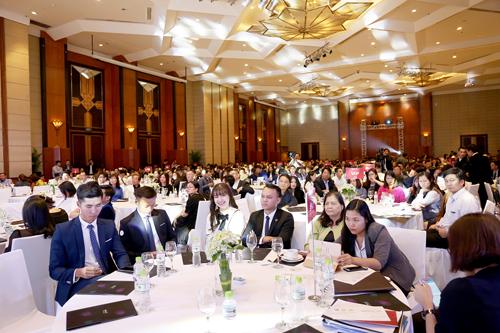 Dự án condotel Nha Trang chào bán 600 căn hộ đến giới đầu tư Hà Nội