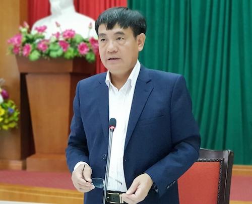 Sếp TKV: 'Than cấp cho Nhiệt điện Quảng Ninh đã đủ theo hợp đồng'