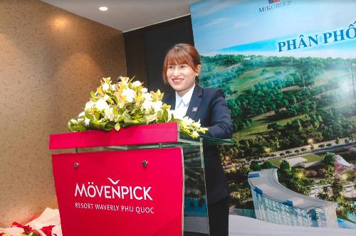 MIK Home chọn 4 đơn vị phân phối dự án nghỉ dưỡng tại Phú Quốc
