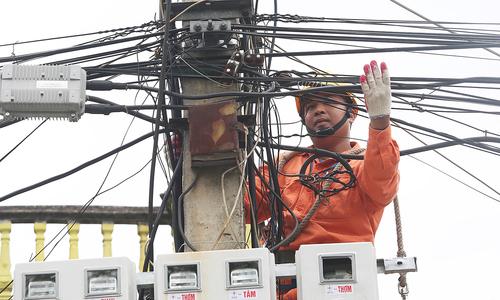 """EVN: """"Nguy cơ cắt điện từ đầu năm 2019 vì thiếu than"""""""