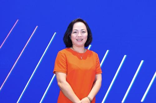 Sếp nữ Maritime Bank sang làm Giám đốc Visa Việt Nam &Lào
