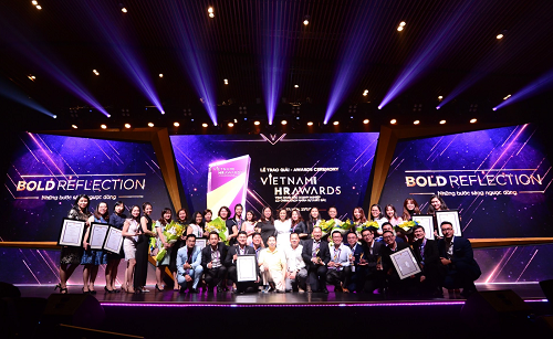 Unilever và Thế Giới Di Động nhận đánh giá cao về chiến lược nhân sự