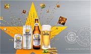Sapporo - bia dành cho văn hóa uống tùy chỉnh