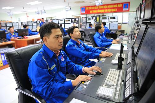 Lọc hóa dầu Bình Sơn doanh thu hơn 100.000 tỷ đồng sau 11 tháng