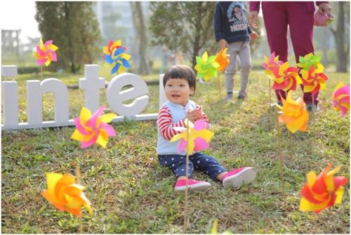 Hồng Hà Eco City tạo môi trường phát triển toàn diện cho cư dân nhí